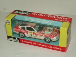 Solido ferrari daytona le mans model racing cars 536f86a4 96c0 4b0a a56c b36a3ea90e43 medium