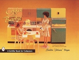 Coffee With Barbie | Books