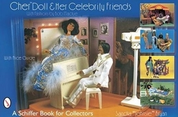 Cher Doll and Her Celebrity Friends with Fashions  | Books