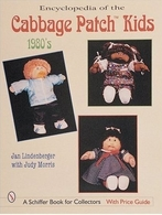 Encyclopedia of cabbage patch kids 1980s non fiction books ea005ea2 b601 4ba6 9f83 fc3d4861db50 medium