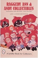 Raggedy Ann and Andy Collectibles | Books
