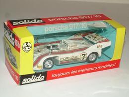 Porsche 917/10 | Model Racing Cars