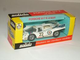 Porsche 917 K | Model Racing Cars