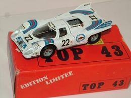 Porsche 917 Le Mans 1971 | Model Racing Cars