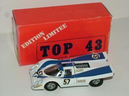Porsche 917 | Model Racing Cars