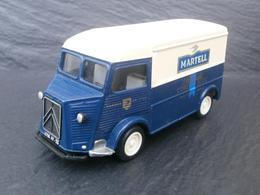Matchbox a taste of france citro%25c3%25abn type h %2522martell%2522 model trucks 631000f8 1e3a 400b 9995 a71c09f91df0 medium