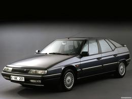 Citroën XM | Cars