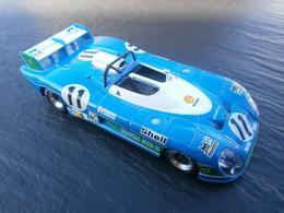 Altaya 100 ans de sport automobile matra simca 670 b le mans 1973 model racing cars 6f600367 f1fd 4c1d b151 13c607136932 medium