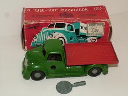 Chad valley wee kin low loader model trucks 877a0bd1 0aa9 4fa1 a02e 140f20e5e14a medium