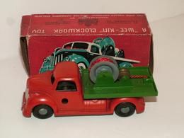 Chad valley wee kin cable layer model trucks 09cfd570 5b5b 4d57 962a e1ec788cee93 medium
