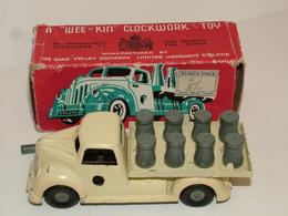 Chad valley wee kin milk float model trucks 092dcdb7 2b46 4adc 9941 787c111f4ccc medium