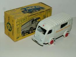 Cij renault 1000kgs ambulance model trucks e4301093 e2c5 404e 9a1b f5f2c67bc5fa medium