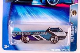 55007 2002 Hot Wheels #122 Deora