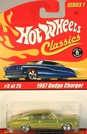 Hot wheels hot wheels classics%252c hot wheels classics series 1 1967 dodge charger model cars 64174be7 4a93 417e b069 85741c703427 medium