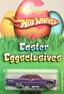 Hot wheels walmart exclusive%252c easter eggsclusives 63 chevy impala model cars faf7c3d6 9efc 4715 8b51 bf58ef4e4a3a medium