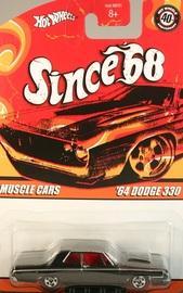 '64 Dodge 330 | Model Cars