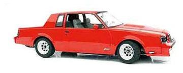 1983 Buick Grand National Prototype | Model Cars