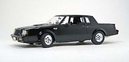 1987 Buick Grand National Drag Version | Model Cars