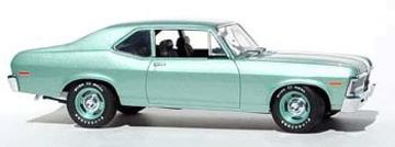 1968 Chevrolet Nova COPO SS   Model Cars