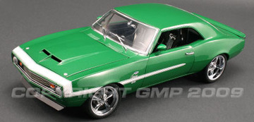 1968 Chevrolet Camaro Yenko Street Fighter SS | Model Cars