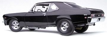 1969 Chevrolet Nova SS Pro Street   Model Cars