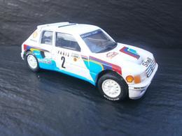 Altaya 100 ans de sport automobile peugeot 205 turbo 16 model racing cars 9852f406 7037 438d affe 970089fcd0eb medium