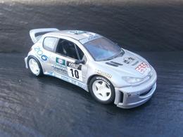 Altaya 100 ans de sport automobile peugeot 206 wrc model racing cars fc2cfc85 26b7 4d4d 8a5d f0c39d22797e medium