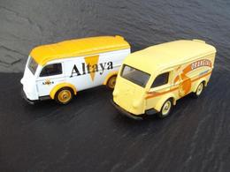 Corgi toys camions d%2527antan renault 1000 kg %2522orangina%2522 and %2522altaya%2522 model trucks 36919349 aa8b 4356 8468 647623ce09e1 medium
