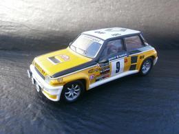 Altaya 100 ans de sport automobile renault 5 turbo model racing cars 9b6d0aa0 c975 4a3c 83e6 1551fbcb91f1 medium