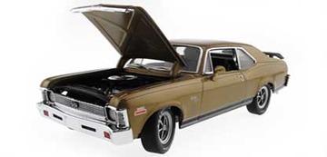 1970 Chevrolet Nova Berger | Model Cars