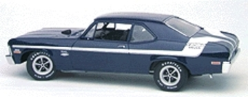 1970 Chevrolet Nova Yenko Deuce | Model Cars