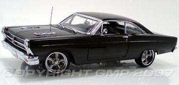1966 Ford Fairlane 5.0 Custom | Model Cars