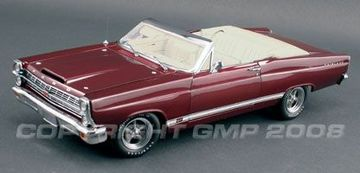 1967 Ford Fairlane Convertible | Model Cars