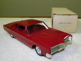 Jo han 1968 chrysler 300 hardtop promo model car  model cars 1f0d64bf 7e5e 4c60 8319 3c82aaf10e57 medium