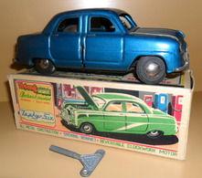 Triang minic 1953 ford zephyr model cars f6e7ad3c 8311 4957 beb1 3e1c39018312 medium
