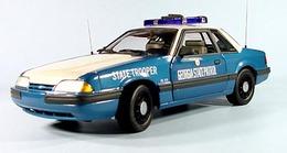 Ford mustang georgia highway patrol medium
