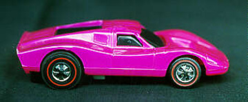 Ford Mark IV   Model Cars