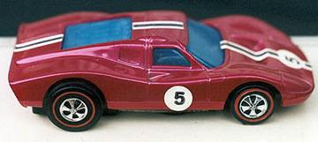 Ford Mark IV | Model Cars