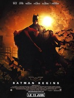 Batman Begins | Posters & Prints