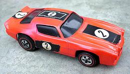 1971 camaro trans am burnt orange medium