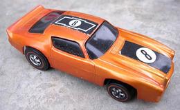 1971 camaro trans am copper medium