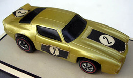 1971 camaro trans am gold medium
