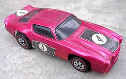 1971 camaro trans am maroon medium