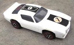 1971 camaro trans am molded white medium