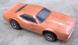 1971 cuda trans am copper medium