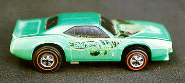 Cuda Trans-Am | Model Racing Cars