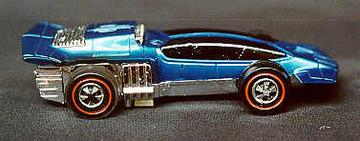 Hot Wings   Model Cars