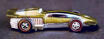 Hot Wings | Model Cars