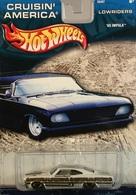 Hot wheels cruisin%2527 america%252c lowriders 65 impala model cars 3e8608d0 60d1 4413 8127 fa86bb0ac10a medium