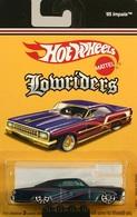 Hot wheels target exclusive%252c lowriders 65 impala model cars fc14e331 7f51 4ce4 acae 43e80f6356db medium